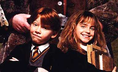 hermione_ron