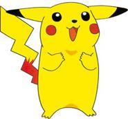 Pikachu te  traduce la web